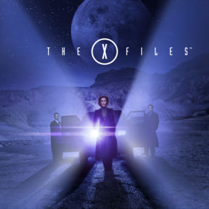 The X-Files, Season 8 torrent magnet