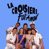 Jaquette  La croisière foll'amour