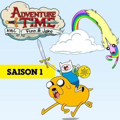 T 233 L 233 Charger Adventure Time Saison 1 26 233 Pisodes