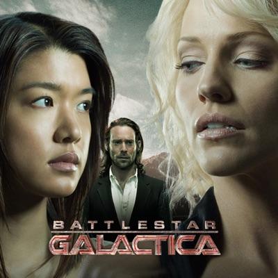 Battlestar Galactica, Saison 3 torrent magnet