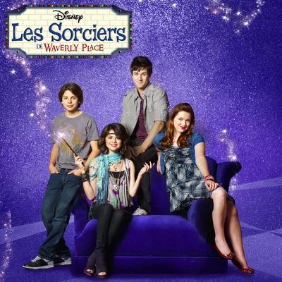 Les Sorciers de Waverly Place, Saison 3 torrent magnet