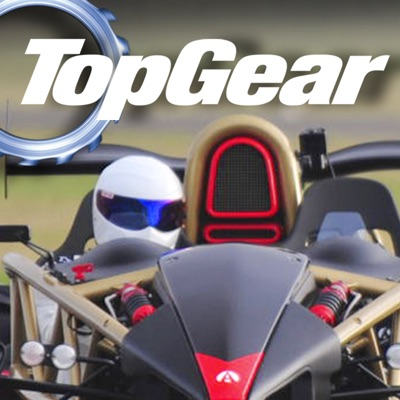 Top Gear, Series 16 torrent magnet