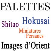 Palettes : Images d'Orient torrent magnet