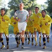 L'académie du foot, Saison 1 torrent magnet