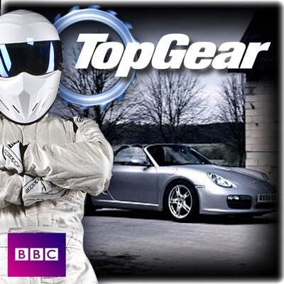 Télécharger Top Gear, Series 6