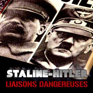 Staline-Hitler : Liaisons dangereuses torrent magnet