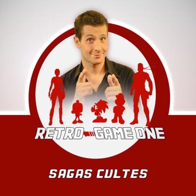 Retro Game One, Sagas cultes torrent magnet
