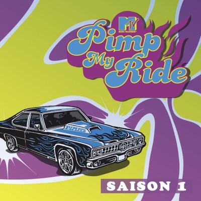 Pimp My Ride, Saison US 1 torrent magnet