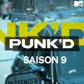 Punk'd, Saison 9 à télécharger