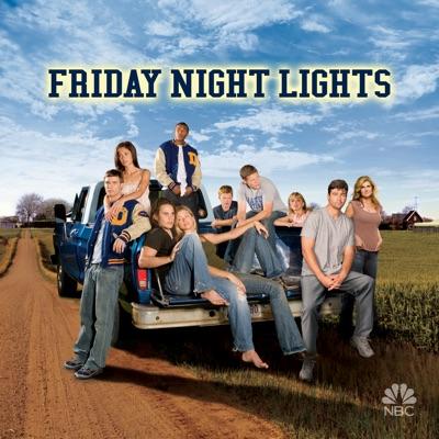Jaquette Friday Night Lights, Season 1 Great Ideas