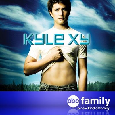 Kyle XY, Season 1 à télécharger