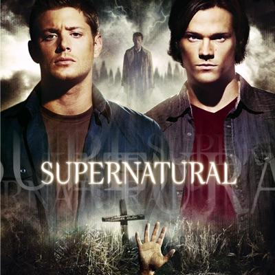 Supernatural, Saison 4 (VOST) torrent magnet