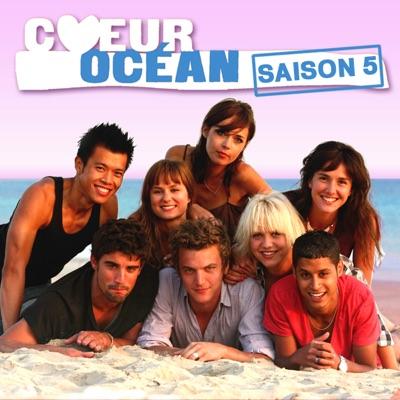 Cœur océan, Saison 5 à télécharger