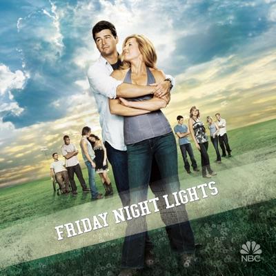 Jaquette Friday Night Lights, Season 2