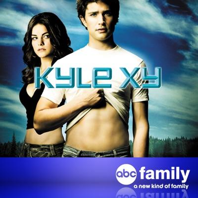 Kyle XY, Season 2 à télécharger