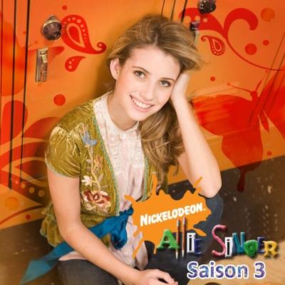 Allie Singer, Saison 3 à télécharger