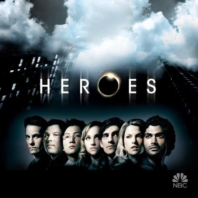 Heroes, Season 1 torrent magnet