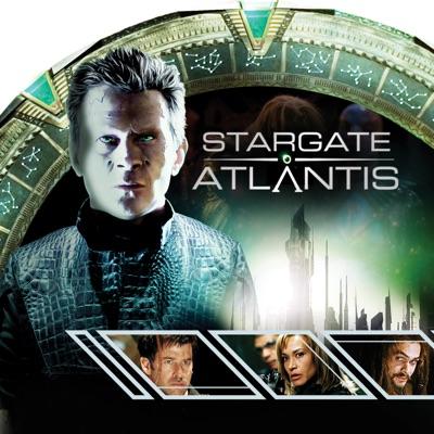 Stargate Atlantis, Saison 5 torrent magnet