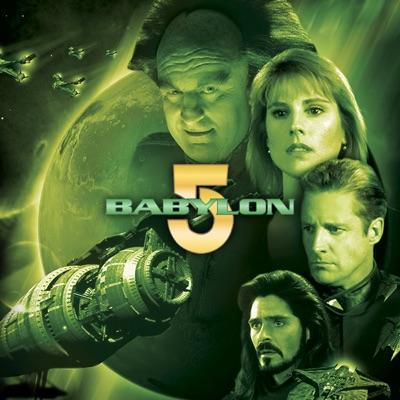 Babylon 5, Saison 3 torrent magnet