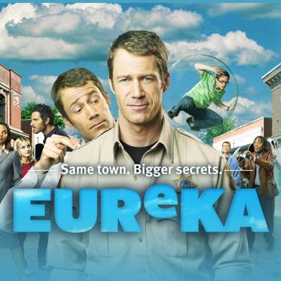 Eureka, Season 2 torrent magnet