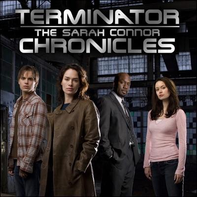 Terminator: The Sarah Connor Chronicles, Season 1 torrent magnet