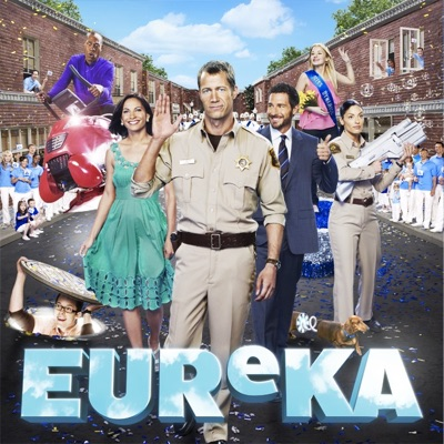 Eureka, Season 3 torrent magnet
