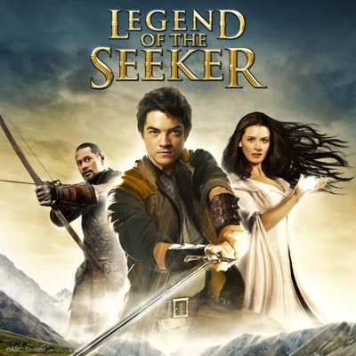 Legend of the Seeker, Season 1 à télécharger
