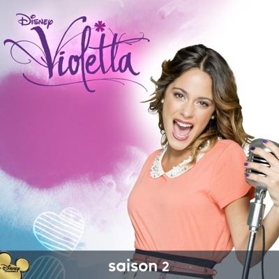 T l charger violetta saison 2 vol 3 20 pisodes - Photo violetta a telecharger ...