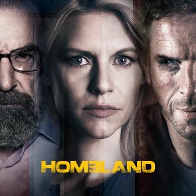 Homeland, Saison 3 (VF) torrent magnet
