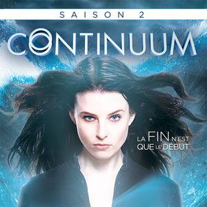 Continuum, Saison 2 torrent magnet