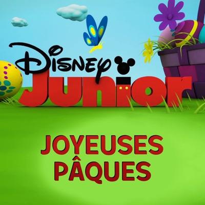Telecharger Disney Junior Joyeuses Paques 6 Episodes