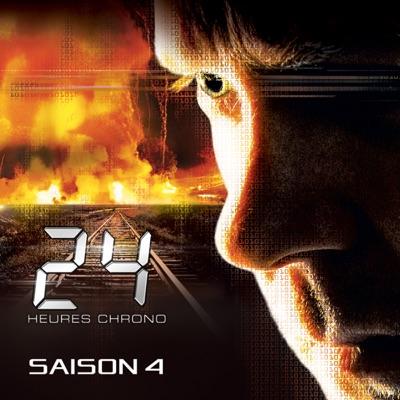 Telecharger 24 Heures Chrono Saison 4 Vf 24 Episodes