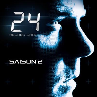 gratuitement 24h chrono saison 2 avec utorrent