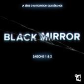 Black Mirror, Saisons 1 & 2 (VOST) torrent magnet