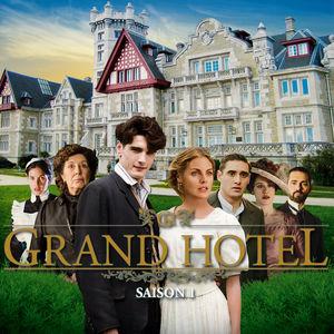 Grand Hôtel, Saison 1 torrent magnet