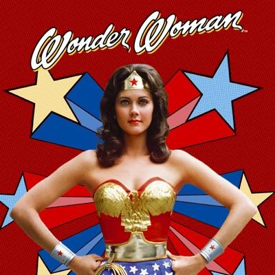 Wonder Woman, Saison 1 torrent magnet