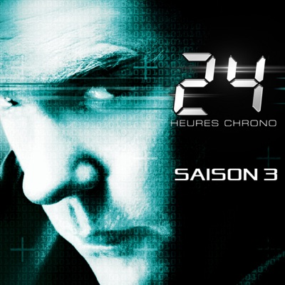 24 heures chrono saison 3 sur utorrent