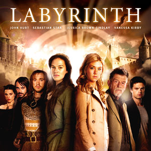 Labyrinth, Saison 1 (VOST) torrent magnet
