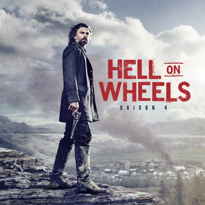 Hell On Wheels, Saison 4 (VOST) torrent magnet