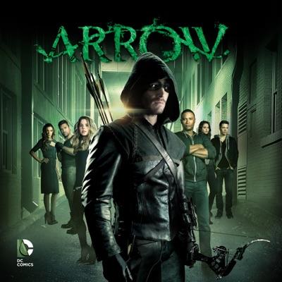 Arrow, Season 2 torrent magnet