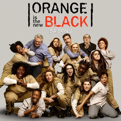 Orange Is the New Black: Saison 2 (VF) torrent magnet