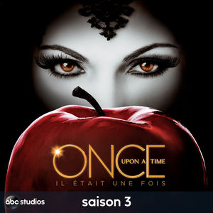 Once Upon A Time saison 3 en français