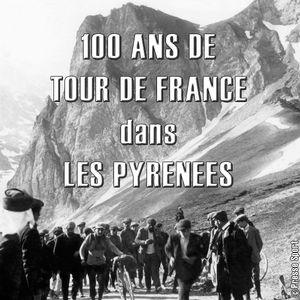 T l charger 100 ans de tour de france dans les pyr n es for Dans 100 ans