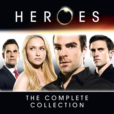 t l charger heroes the complete collection 77 pisodes. Black Bedroom Furniture Sets. Home Design Ideas