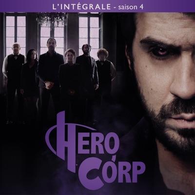 Hero Corp, Saison 4 torrent magnet