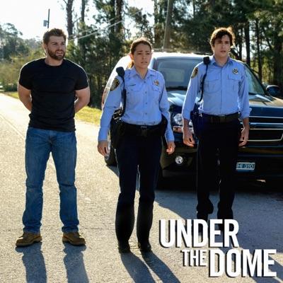 Under the Dome, Saison 2 torrent magnet