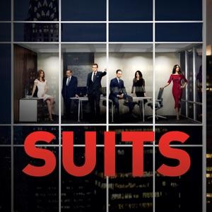 Suits, Season 5 torrent magnet