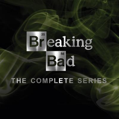 Intégrale Breaking Bad (VOST) torrent magnet