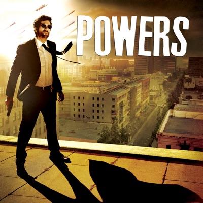 Powers, Saison 1 (VOST) torrent magnet