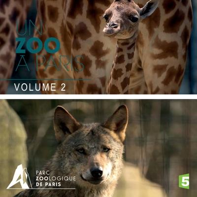 Un zoo à Paris, Vol. 2 torrent magnet